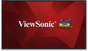 """ViewSonic 49\"""" Commercial 24/7 Display"""