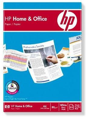 HP 1-pack A4