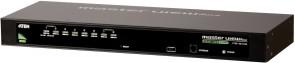 Aten 8 Port USB/PS2 KVM, combo