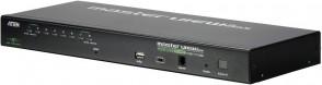 Aten 8-Port PS/2-USB KVM on