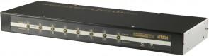 Aten 8 port PS2 KVM Support