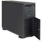 Supermicro 4U / Tower, 865W PS