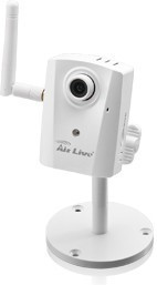 AirLive 720P Day/Night Wireless IPCAM