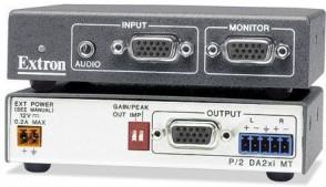 Extron P/2 DA2xi MT Distribution Amp