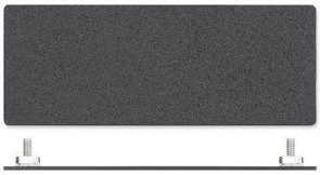 Extron Blank Plate Black