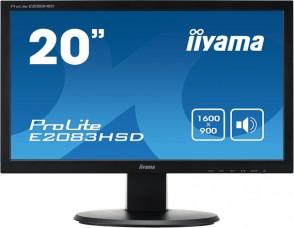 """Iiyama ProLite B2083HSD, 19.5\"""" LED"""