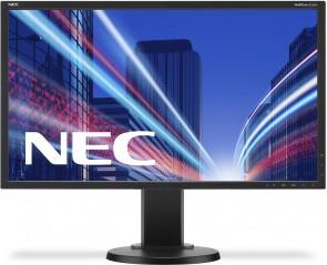 """NEC MultiSync E223W Black 22\"""""""