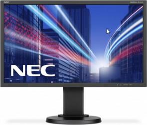 """NEC MultiSync E243WMi Black 23.8\"""""""