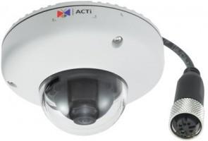 ACTi E918M 3M SuperiorWDR  EN50155