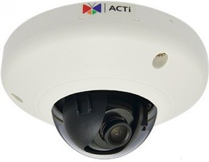 ACTi E97 10M Indoor Mini Dome WDR