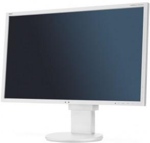 """NEC MultiSync EA224WMi White 21.5\"""""""