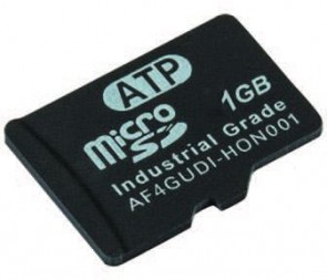 Honeywell SLC Micro Sd Memory Card 1 Gb