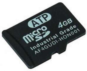 Honeywell SLC Micro Sd Memory Card 4 Gb