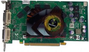 HP NVIDIA QUADRO FX1500 256MB