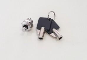 Compulocks / Maclocks Keyed Alike Key
