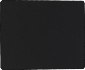 eSTUFF Mouse Mat Black 18x22CM