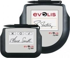 """Evolis Sig200, 5\"""", Signature pad"""