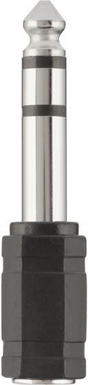 Belkin Adapter Audio M/F Stereo BLK/N