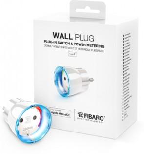 Fibaro Wall Plug - Type F