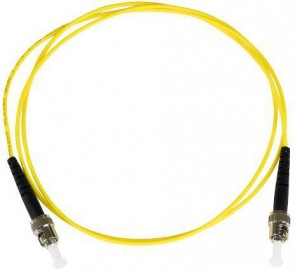 MicroConnect ST/UPC-ST/UPC 0.5m 9/125 OS2