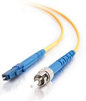 MicroConnect LC/UPC-ST/UPC 3m 9/125 OS2
