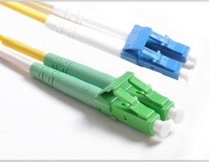 MicroConnect LC/UPC-LC/APC SM 2M 9/125