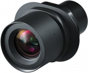 Hitachi FL-701 Fixed short lens