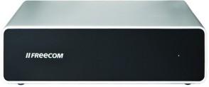 Freecom HDDrive Quattro, 8TB