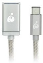 IOGEAR USB-C To USB TYPE-A, Silver