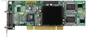 Matrox G550 LP PCI, 32 MB Single Pack