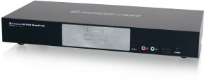 IOGEAR 2 Port Dual-Link DVI KVMP
