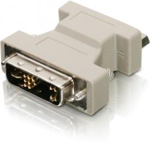 IOGEAR DVI-A (M) to VGA (F) Adapter