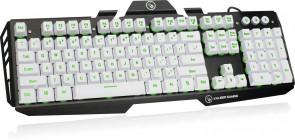 IOGEAR Kaliber Gaming HVER+ Aluminum