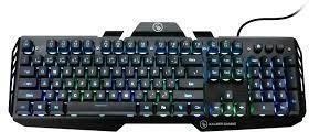 IOGEAR Kaliber Gaming HVER+ RGB