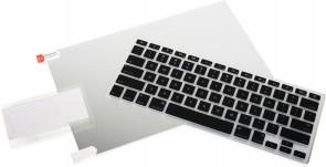 "IOGEAR Keyboard Skin, Macbook Air 13\"""