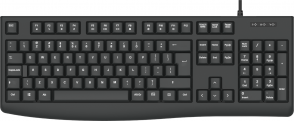 Gearlab G200 Wired Keyboard US/Int.