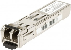 MicroOptics SFP+, 10Gb/s, LC, MM