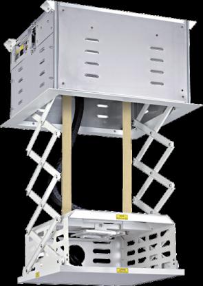 Grandview Projector Lift GPCK-MB1000B