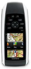 Garmin GPSmap 78, Worldwide