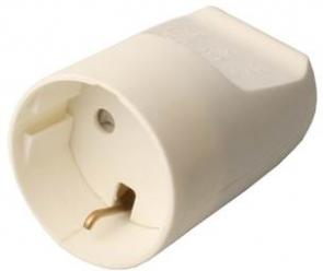 MicroConnect Schuko plug, Female