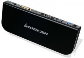 IOGEAR Universal Docking Station