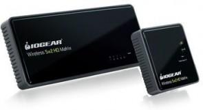 IOGEAR Wirelessly stream Full HD