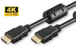 MicroConnect HDMI V1.4 Ultra HD 1m M-M