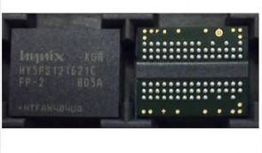 Hynix 128M(4Mx32) GDDR SDRAM