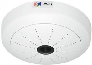 ACTi I51 5M Indoor Hemispheric