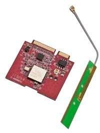 Honeywell WLAN/BT (802.11 b,g,n) module