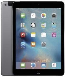 """Apple iPad Air 16GB A7 9,7\"""""""