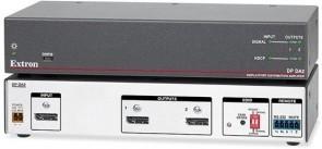 Extron Two Output DisplayPort