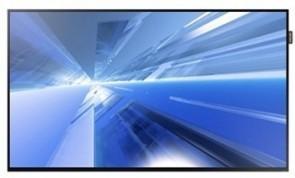 """Samsung 55\"""" Wide 16:9 Slim direct-LED"""