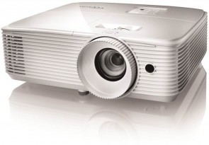 Optoma EH334 Projector DLP - 1080p